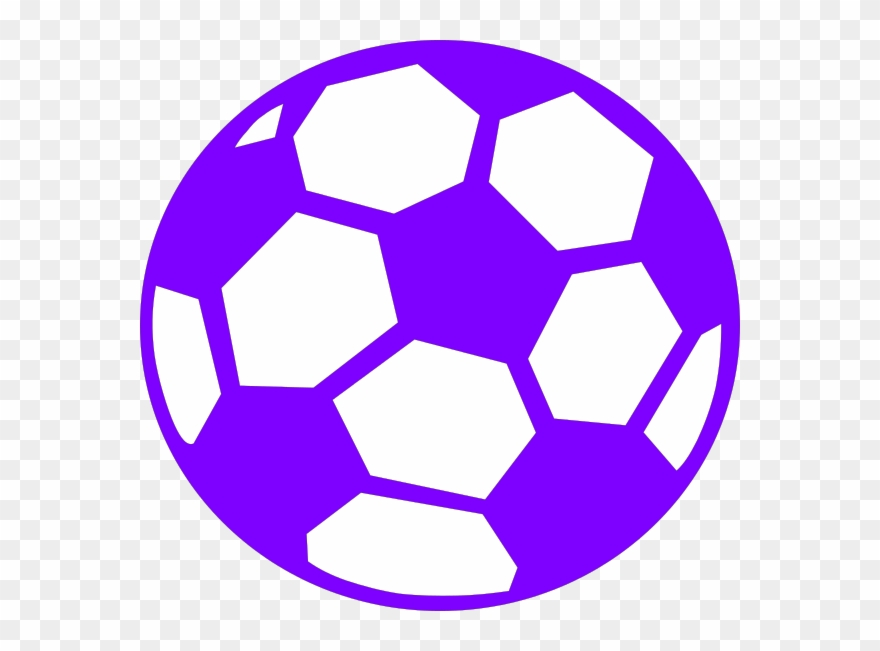 Soccer Ball Clip Art Svg.