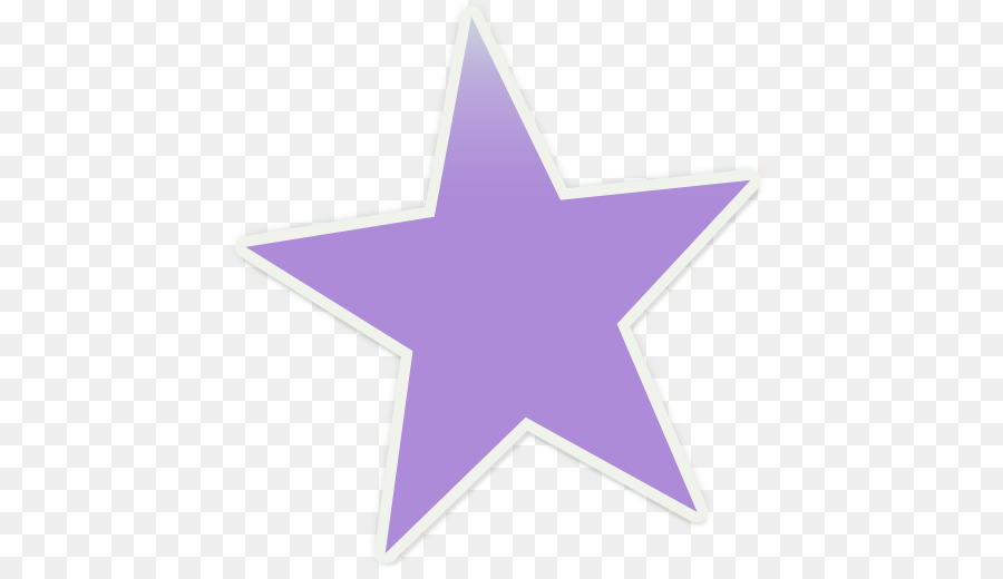 Blue Star png download.
