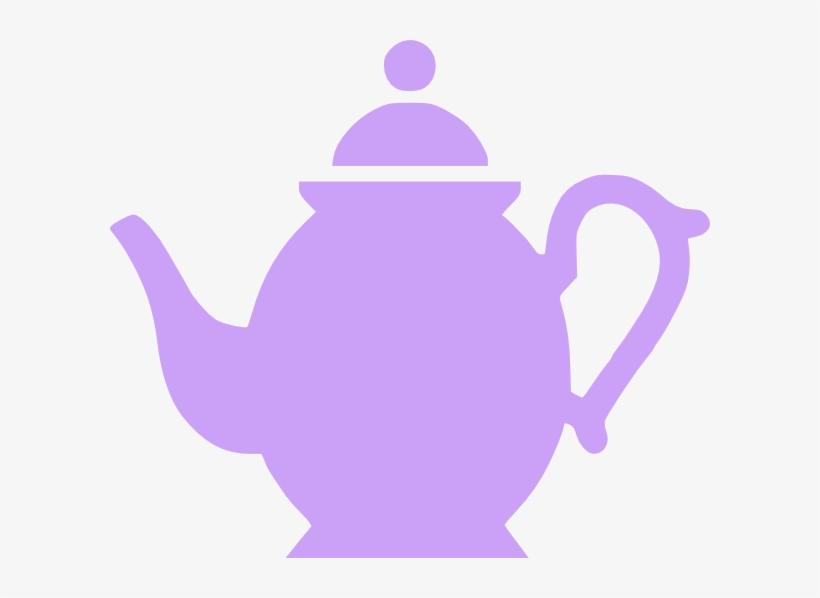 Teapot Clip Art At Clker.