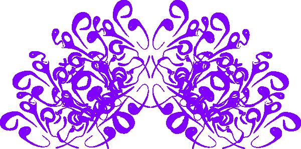 Purple Tiara Clip Art at Clker.com.