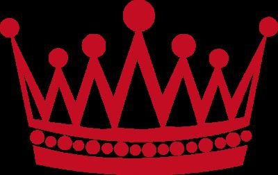Purple Crown Clipart.