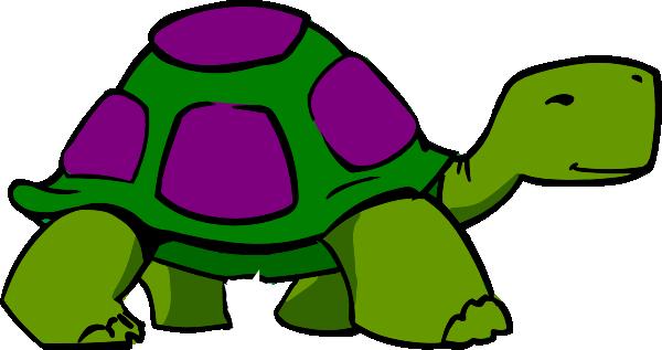 Turtle Clip Art at Clker.com.