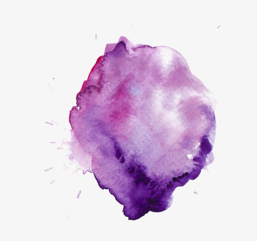 Watercolour Png Free Download.