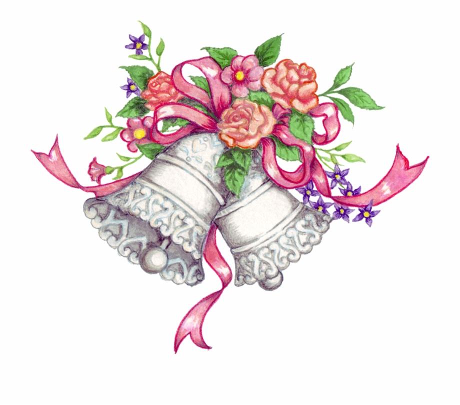 Wedding Bells Cartoon Wedding Bells Clip Art.