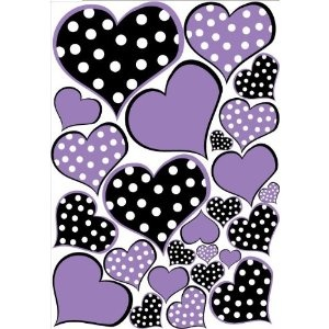 1000+ images about purple hearts on Pinterest.