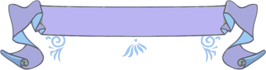 Decorative Ribbon Purple Blue Clip Art Download.