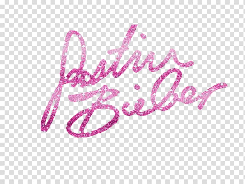 Sticker Believe Tour Purpose World Tour Decal, Signature.