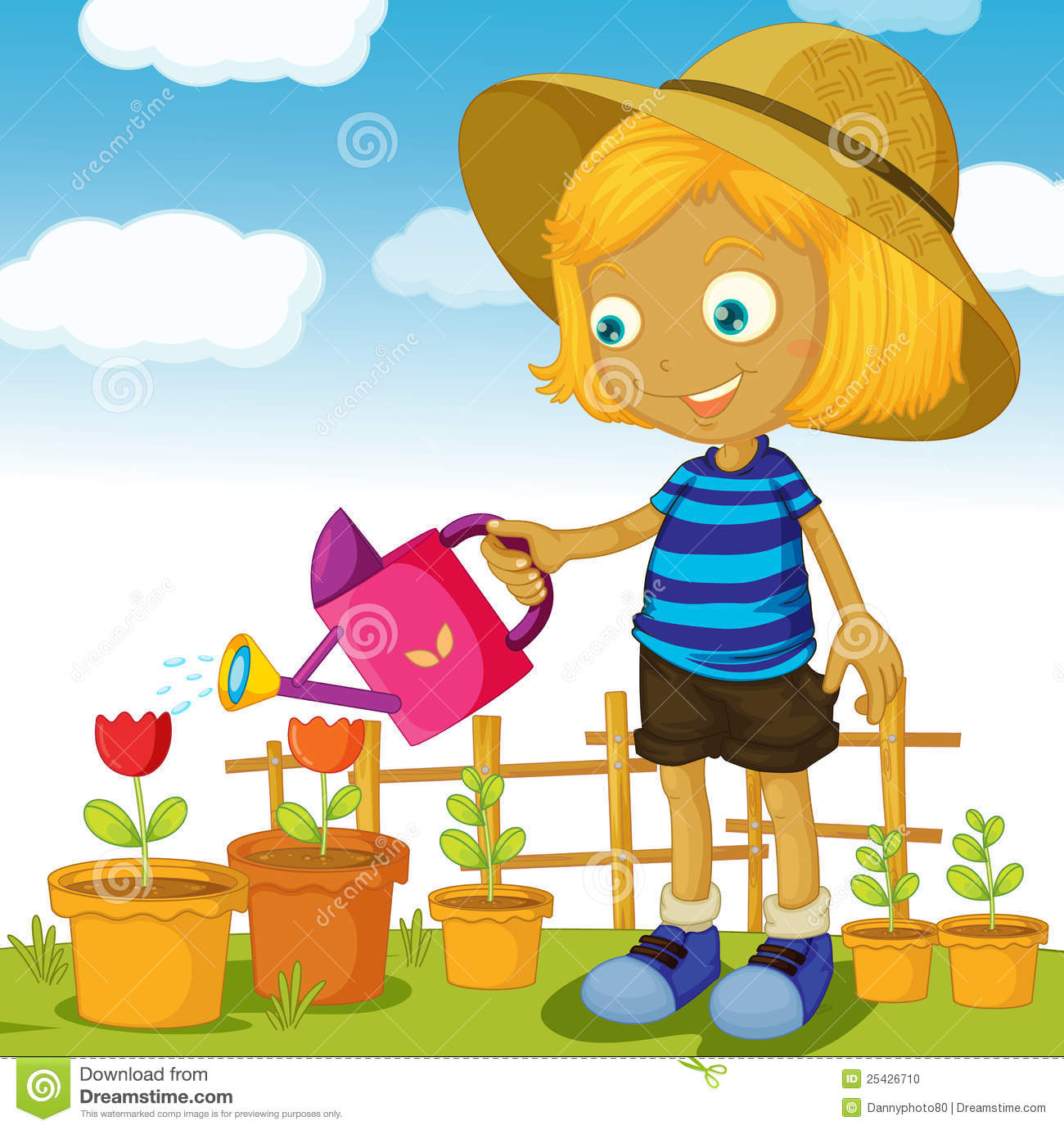 Uses Of Water For Kids Clipart.