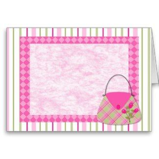 Purse Lover Party Theme Planning, Ideas & Supplies.