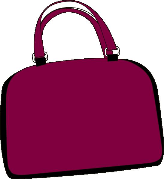 free purse clip art images.