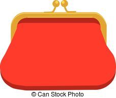 Red purse Vector Clip Art Illustrations. 1,400 Red purse clipart.