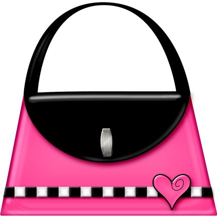 1000+ images about Purse clipart on Pinterest.