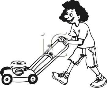 Push and pull clipart black and white 6 » Clipart Station.