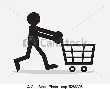 Push cart Vector Clipart Illustrations. 2,273 Push cart clip art.