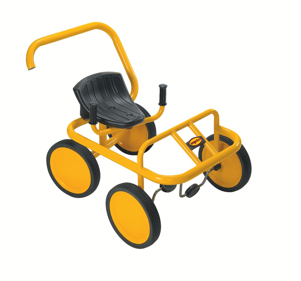 Angeles MyRider Moon Buggy Push Handle.