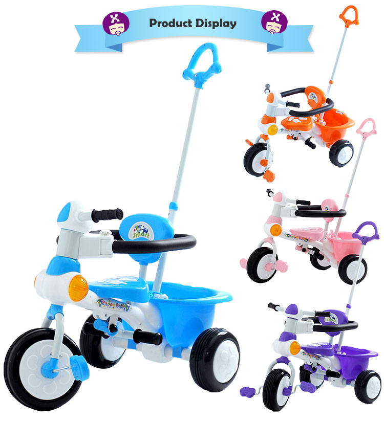 Tricycle With Push Handle, Tricycle With Push Handle Suppliers and.