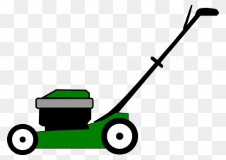 Free PNG Lawn Mower Clipart Clip Art Download.