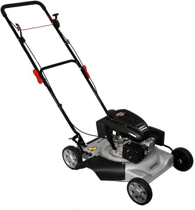 HD Lawn Mower, 20\