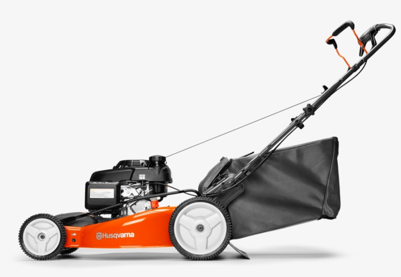 Walk Behind Mower Png.