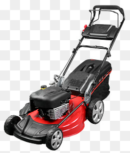 Walk Behind Mower PNG Transparent Walk Behind Mower.PNG.