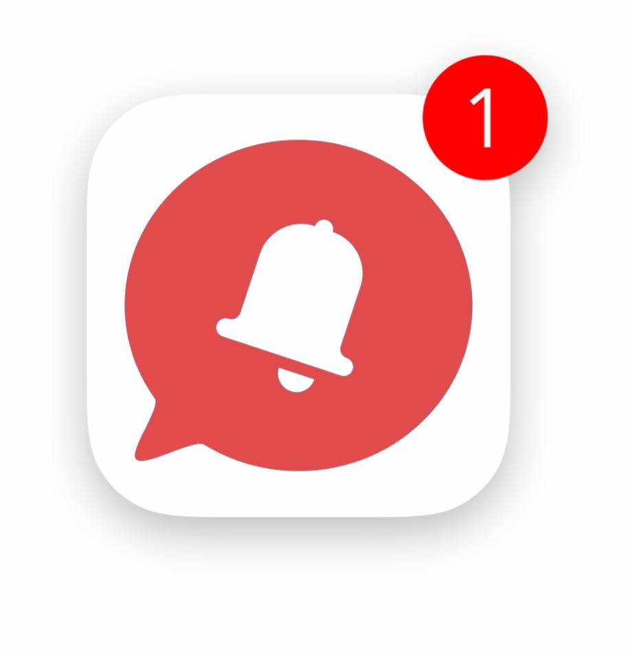 Facebook Fb Globe Notification Icon Logo Png.