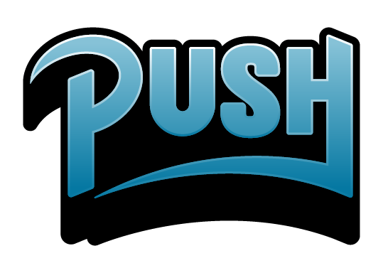 Download Free png Push Branding — Brett Mikaluk.
