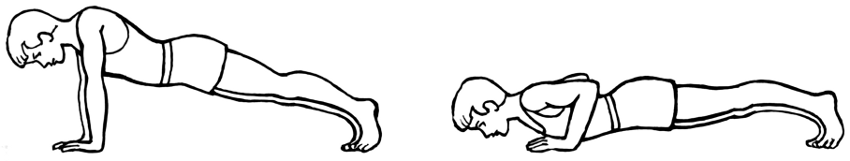Free Pushup Cliparts, Download Free Clip Art, Free Clip Art.