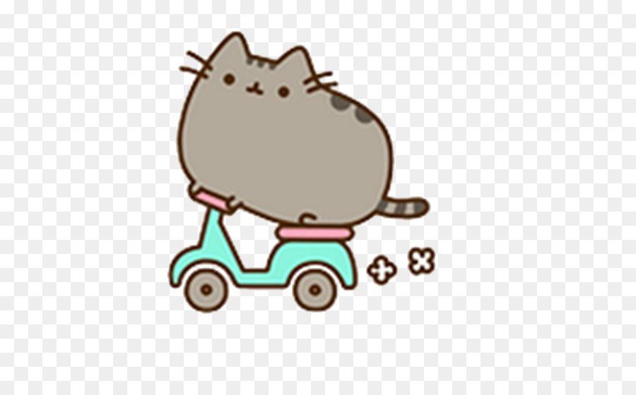 I Am Pusheen the Cat I Am Pusheen the Cat Clip art.