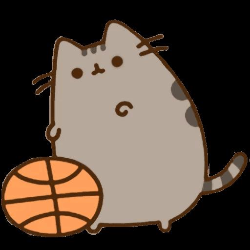 Pusheen Cat Pusheen Cat GIF Clip art.