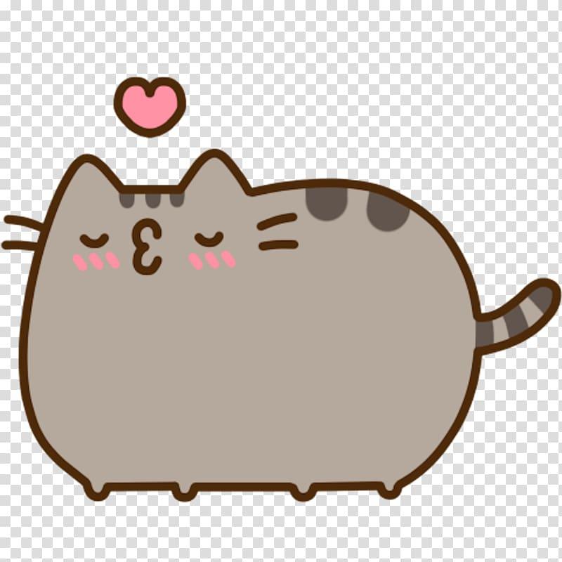 Pusheen cat illustration, Pusheen Cat , cute transparent.
