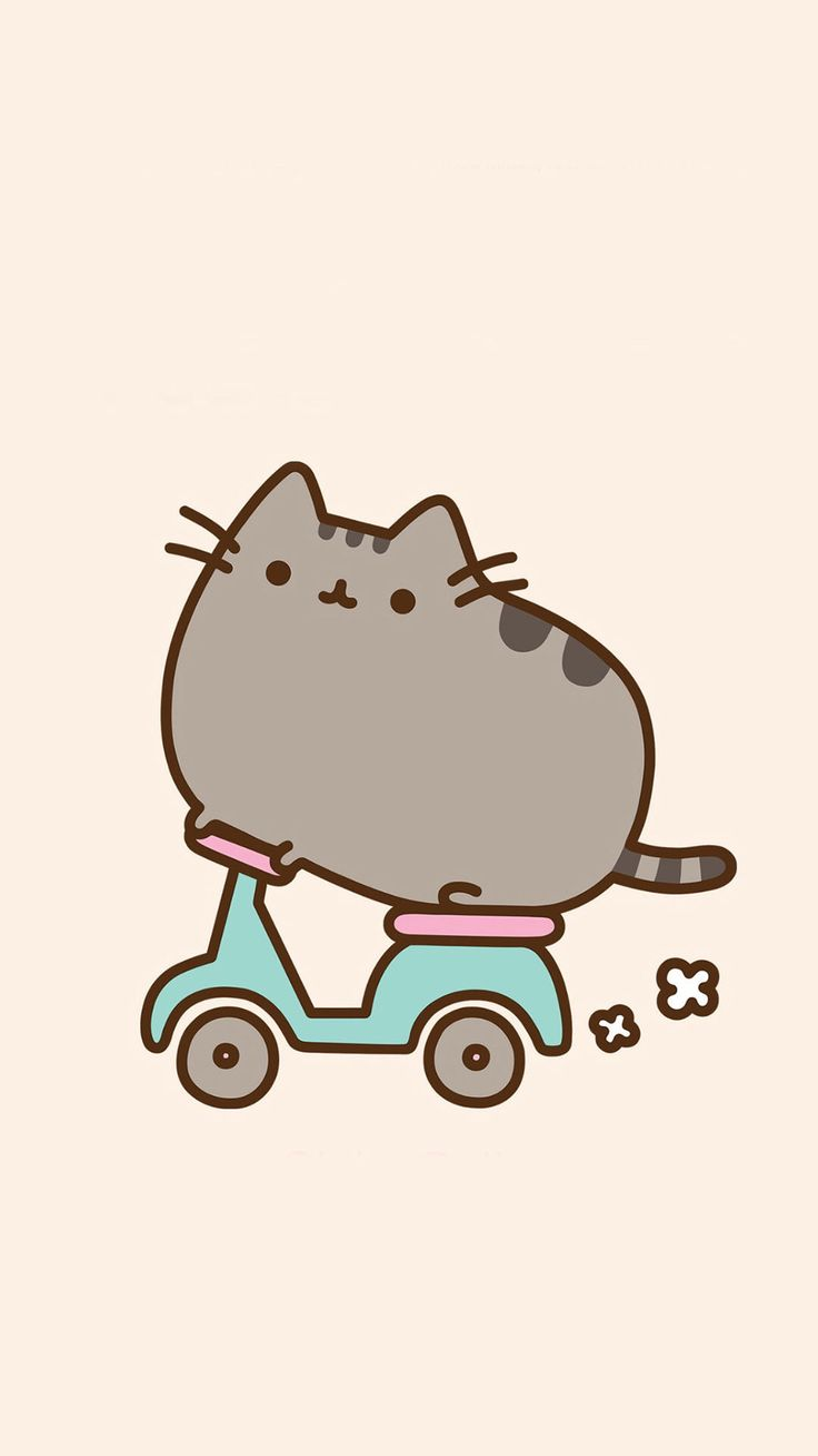 17 Best images about Pusheen on Pinterest.