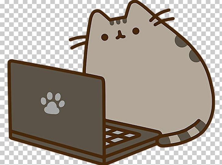 Pusheen A Love For Cats Telegram Sticker PNG, Clipart.