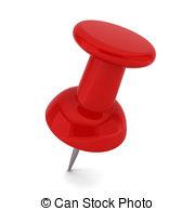 Clipart push pin.