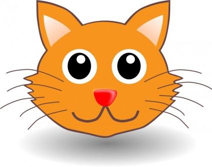 Pussycat Clip Art Download.