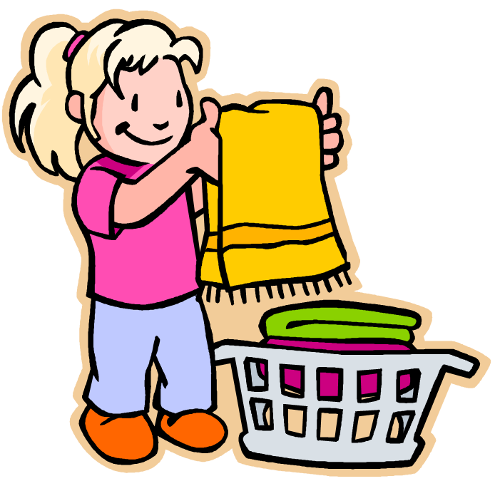 Put away laundry clipart clipart images gallery for free.