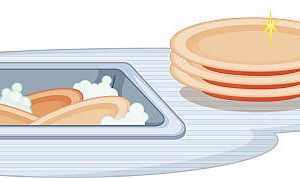 Put dishes in sink clipart » Clipart Station.