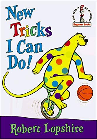Amazon.com: New Tricks I Can Do (9780679877158): Robert.