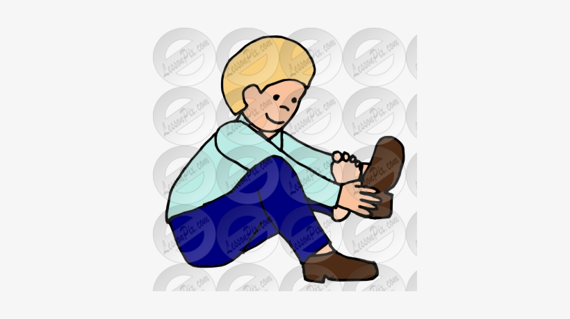 Put On Shoes Clipart Put On Shoes Picture C3ywyl Clipart.