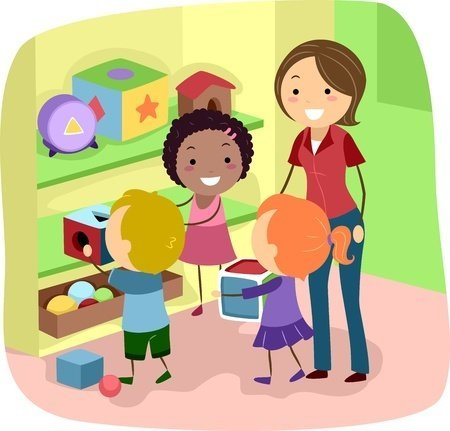 Put toys away clipart 3 » Clipart Portal.