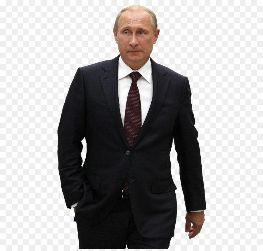 Vladimir Putin Blazer png download.