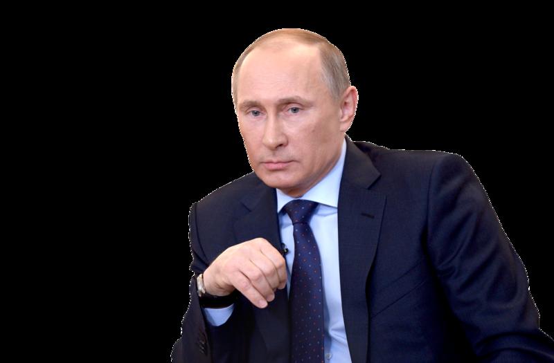 Download Free png Vladimir Putin PNG, Download PNG image.