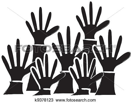 Putting hand Clipart EPS Images. 689 putting hand clip art vector.