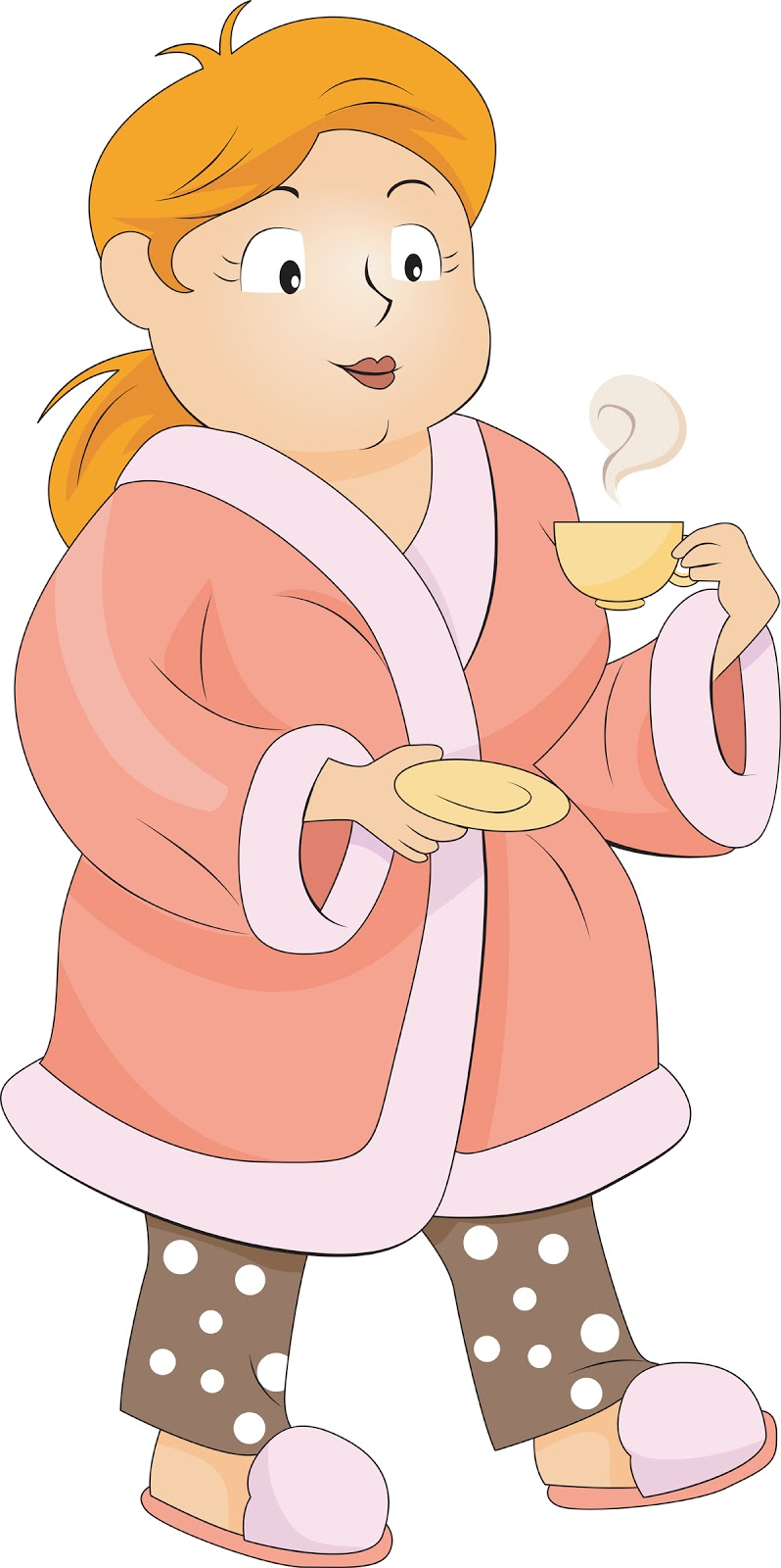 Put On Pajamas Clipart Another Thing Have To Change.
