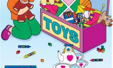 Put toys away clipart 1 » Clipart Station.