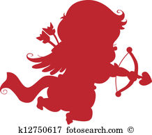 Putto clipart #20