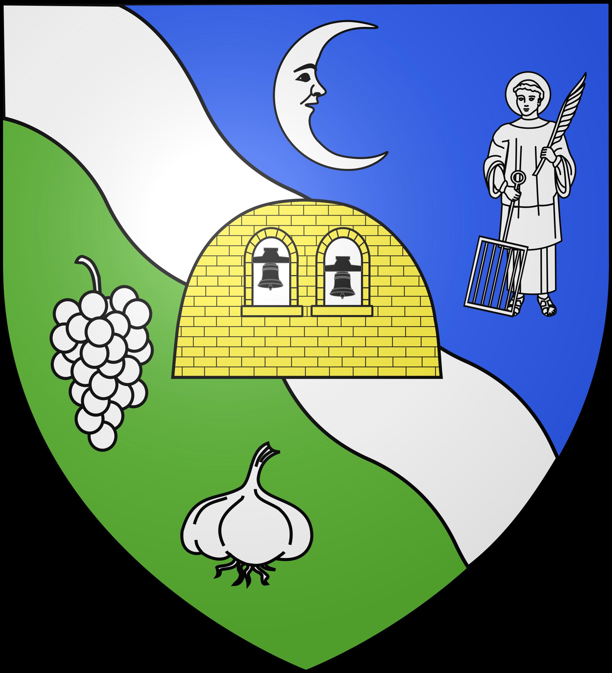 File:Blason ville fr Reignat (Puy.