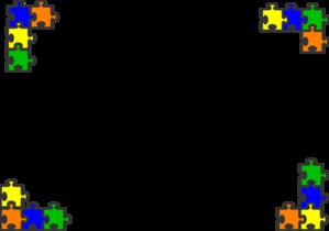Free Puzzle Border Cliparts, Download Free Clip Art, Free.