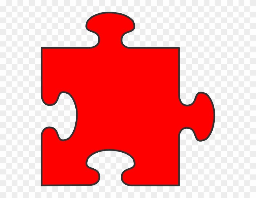 Puzzle Clipart Border Clipart.