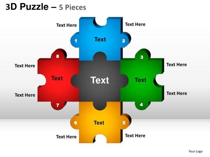 1000+ images about puzzle pieces on Pinterest.