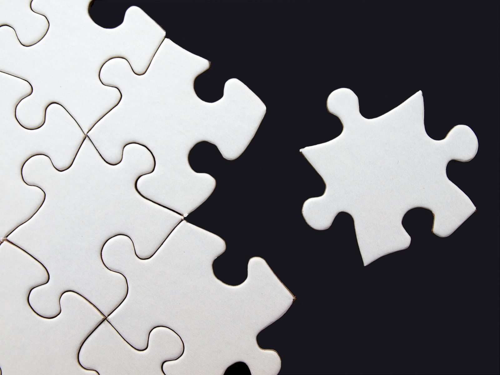 blank puzzle free ppt backgrounds image vector clip art online.